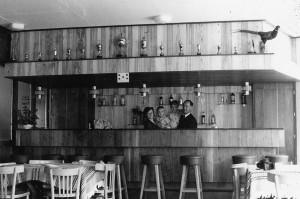 Het Cafe voor 1985
